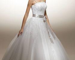 robe de mariée style princesse | 3