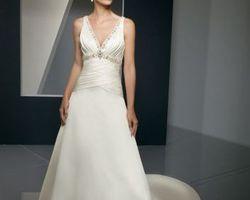 robe de mariée empire | 4
