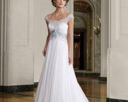 robe de mariée A-ligne | 7