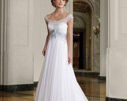 robe de mariée A-ligne   7