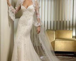 robe de mariée A-ligne | 12