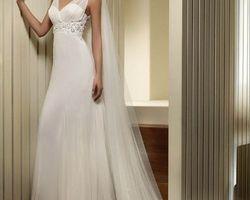 robe de mariée empire | 14