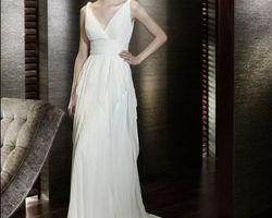 robe de mariée empire | 18