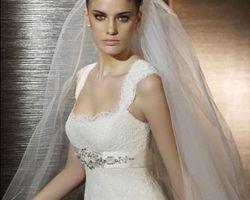 robe de mariée empire | 21