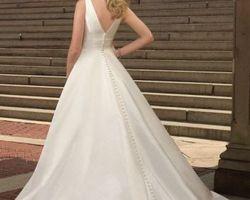 robe de mariée style princesse | 22