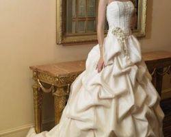 robe de mariée forme A | 23