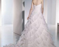 robe de mariée forme A | 24