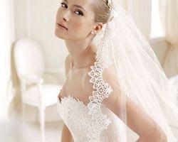 Robe de mariée forme sirène | 138