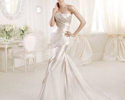 Robe de mariée forme sirène | 141
