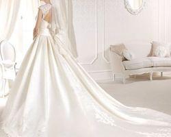 Robe de mariée forme A | 144